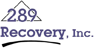 289 Recovery/BILL & BOBS